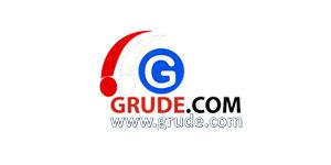 Grude.com banner