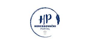 Hercegovackiportal.com banner