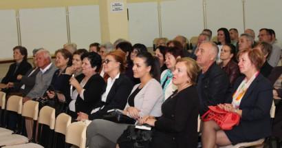 Predstavljanje romana Medaljon Anite Martinac