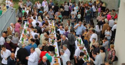 Proslava Sv. Franje Asiškog u Ilićima