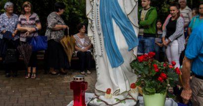 Na Vrelu Radobolje proslavljena Mala Gospa