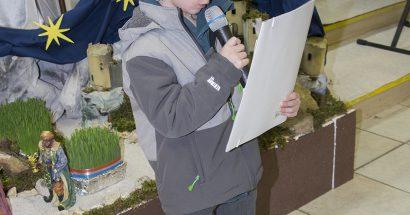 Sveta misa badnjica i dječja priredba u crkvi svete Barbare na Rudniku