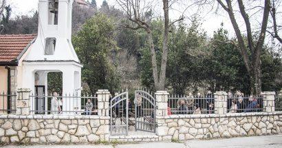 Sveta misa na Vrelu Radobolje