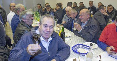 Sajam vina – Buna