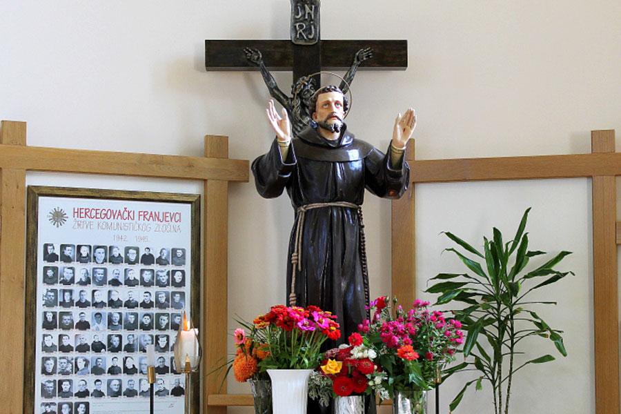 Sv-Franjo