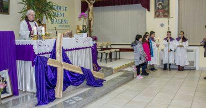 Put križa