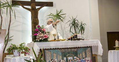 Prikazanje Gospodinovo u Hramu – Kalandora, Svijećnica