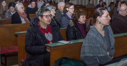Čapljina: Održan koncert TRIO ARDEA