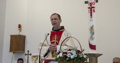 Na proslavi sv. Jure u Dragićini župa Grude