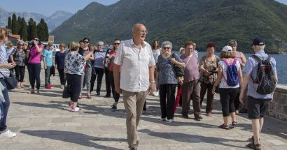 Hodočašće sv. Leopoldu u Crnu Goru, 12. svibnja 2018. godine