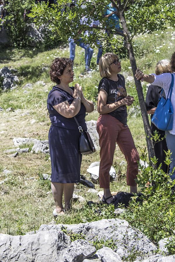 Pedeseta obljetnica misništva fra Andrije Nikića