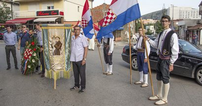 """Proslavljen blagdan sv. Ante, Dan HKUD – a """"sv. Ante – Cim"""" te Lipanjske zore"""