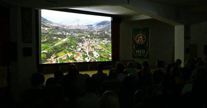 """Predstavljen dokumentarni film """"Ilići u Domovinskom ratu"""""""