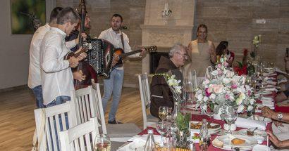 50 godina braka – Obiteljsko zajedništvo na okupu