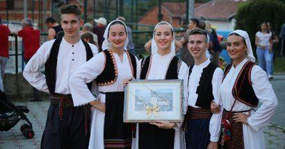 "HKUD ""sv. Ante – Cim"" sudjelovao na smotri folklora ""Zaigrajmo kolo na brdašcu"" u Gornjim Bogićevcima"