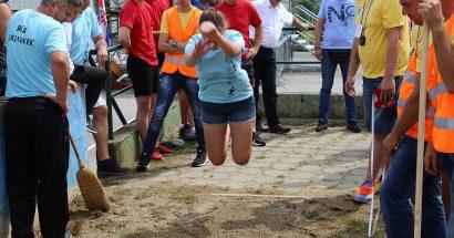 "HKUD ""sv. Ante – Cim"" Mostar sudjelovao na 11. festivalu seoskih igara Gornji Bogićevci"