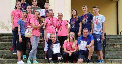 11. festival seoskih igara Gornji Bogićevci 2018