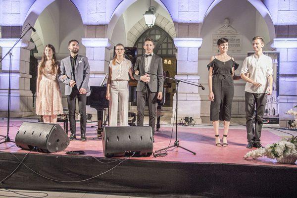 Grude - koncert pod zvijezdama 2018