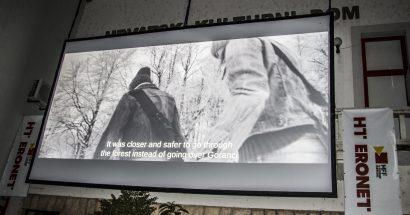 """Dokumentarni film """"Sestre"""" otvorio 19. Mediteran Film Festival Široki Brijeg"""
