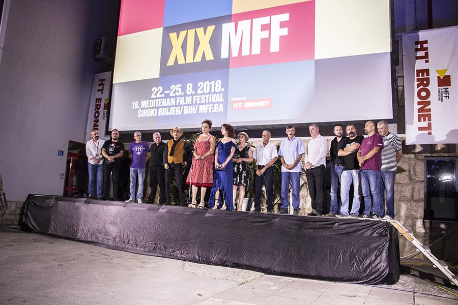 Sestre film 2018