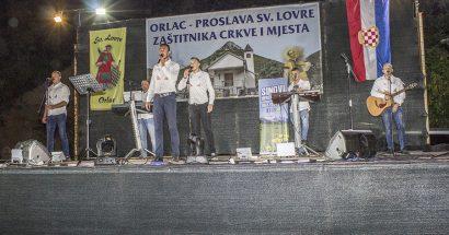 Proslava sv Lovre Orlac 2018