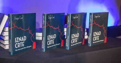 Ukratko s predstavljanja knjige dr. Dragana Čovića