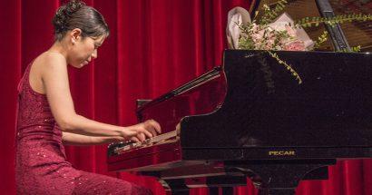 """Yoko Nishii – """"Prijateljstvo Japana i Mostara"""""""