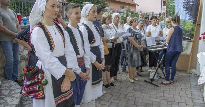 Proslava Male Gospe u Vrelu Radobolje
