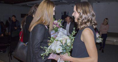 Maja Kožul i Silvia Vukojević održale koncert u Kosači