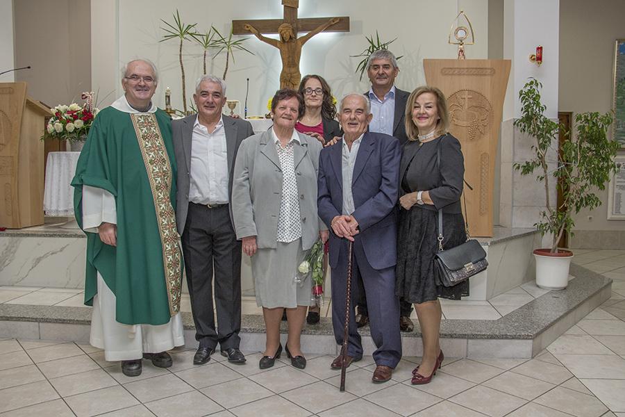 zlatni pir - Mila i Stanko 2018