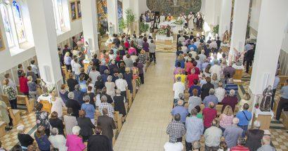 Čapljina proslavila svetog Franju