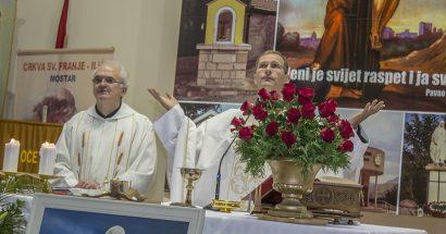 Svečano proslavljen sveti Franjo u Ilićima