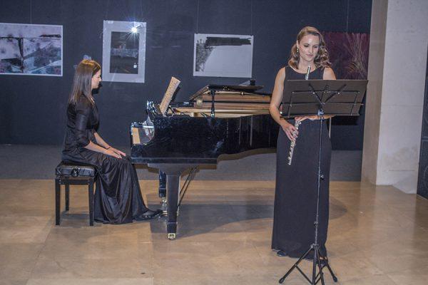 Silvija i Maja - koncert