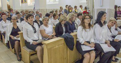 """Mješoviti pjevački zbor """"sv. Ante '39"""" nastupio u Čapljini"""