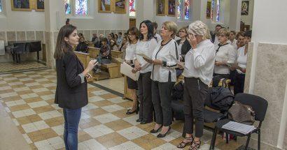 Čapljina - susret zborova 2018
