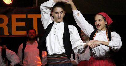 Posjet Slavoniji