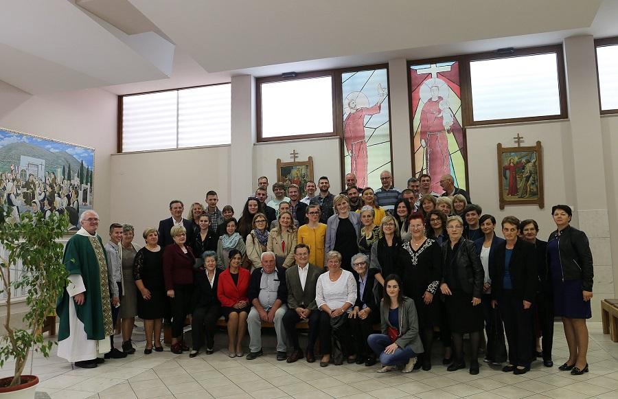 Komorni zbor Ivan Filipović u Cimu