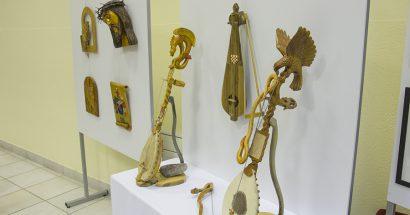 Dani sv. Barbare – Rudnik, 2018: Otvorena izložba domaćih autora