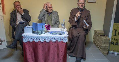 Na Buni predstavljena knjiga o Bratovštini svetog Nikole Tavelića – Buna