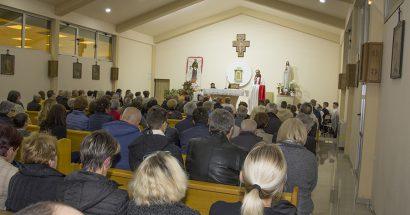 Buna - sv. Nikola Tavelić 2018