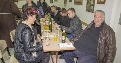 Završeni Dani svetog Franje, Ilići, 2018: Proslavljen sveti Hubert