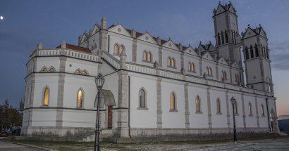 """Mješoviti pjevački zbor """"sv. Ante '39"""" gostovao u Grudama"""