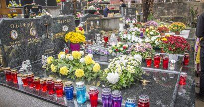 Dušni dan: Svete mise na groblju u Orlacu i Djevojačkom groblju kod sv. Ante – Cim