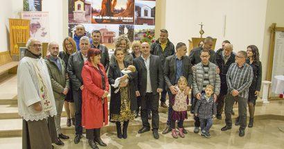 Krštenje Ilići 2018
