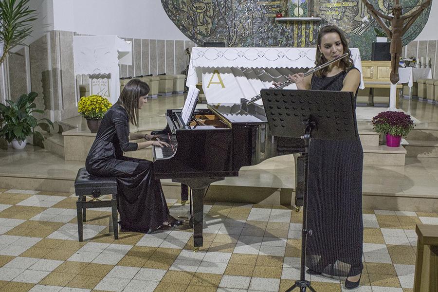Čapljina koncert Silvia i Maja 2018
