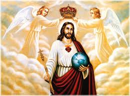 25.11.2018. O svetkovini Krista Kralja i svetoj Kati