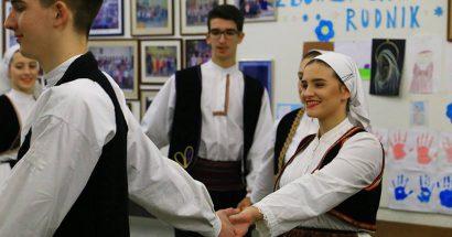 "Rudnik: Folklorni koncert ""Hajd' u kolo, 'ko je za kolo!"""