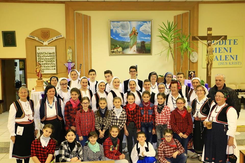 folklor Rudnik