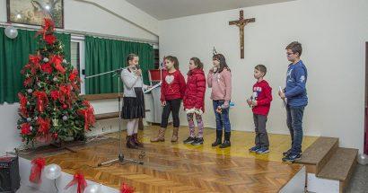 Rudnik - božićna priredba 2018