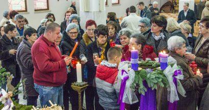 Betlehemsko svjetlo 2018